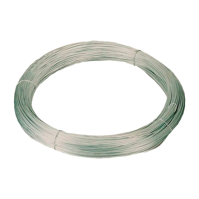 Draht für die Fertigung von Stahlfasern